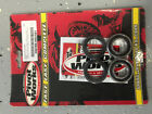 Honda CRF250R CRF450R CRF450X cr125 250 Pivot Works Front Rear Wheel Bearing Kit