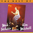 THE BEST OF MAX WEBSTER FEATURING KIM MITCHELL - CD