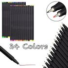 Marker Pen Set Calligraphy Writing Drawing Bullet Journal Sketch