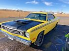 1973 Plymouth Duster 340 1973 Plymouth Duster Fuel Injected Stroker , Overdrive, Restomod