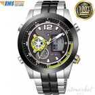 CITIZEN JZ1005-58E watch PROMASTER eco drive multi function men's from JAPAN NEW