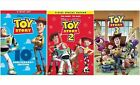 Toy Story Trilogy DVD Complete Set 1 2 3 US Seller New