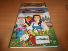 Disney Beauty and the Beast Belles Magical World New Sealed DVD OOP Rare