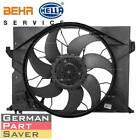 BEHR OEM Cooling Fan Blower Assembly Fit Mercedes W221 S350 S450 S550 2215000493