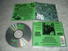 Den Of Thieves - Self Titled cd - rare - hellrazor label metal