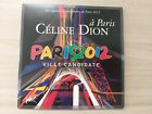 Celine Dion A Paris French Promo CD Single -unison alone ashes falling into you