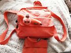Kipling backpack Candy with purse Isabelle Monkey To setup colour Fab cond