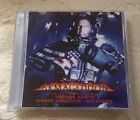 ARMAGEDDON Complete score - TREVOR RABIN 8 HARRY GREGSON-WILLIAMS (2 CD Promo)