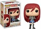 Ultimate Funko Pop Fairy Tail Figures Checklist and Gallery 8