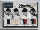 Top-Selling 2011 Playoff Prime Cuts Baseball Cards 19