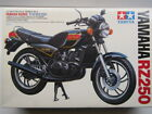 Tamiya 1:12 Scale Yamaha RZ250 Motorcycle Model Kit - New - Kit # 14002*900