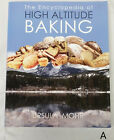 SIGNED The Encyclopedia of High Altitude Baking by Ursula Mohr Cook Book