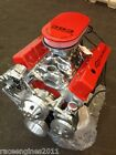 383 STROKER CRATE ENGINE 556HP ROLLER TURN KEY MOTOR With AFR CNC Heads CHEVY