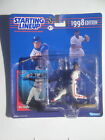 1998 STARTING LINEUP MO VAUGHN BOSTON RED SOX BASEBALL ACTION FIGURE MLB NEW