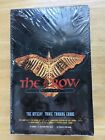 The Crow City of Angels Official Movie Trading Cards Box Sealed New In Box 1996