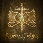 League Of Lights Cd Self-titled 2011 Eightspace – 8SP11001 UK Europe Rock
