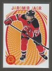 More Than Just a Pretty Mullet: Timeline of Upper Deck Jaromir Jagr Cards 33