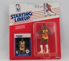 1988 Starting Lineup Magic Johnson Sealed on Card