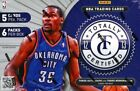 2012-13 Panini Totally Certified Basketball Factory Sealed Hobby Box