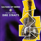 Sultans of Swing: The Very Best of Dire Straits Dire Straits Audio CD
