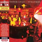 BLUE OYSTER CULT-SPECTRES (UK IMPORT) CD NEW
