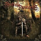 ASTRAL DOMINE-ARCANUM GLORIAE (UK IMPORT) CD NEW