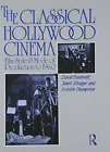 Classical Hollywood Cinema UK IMPORT BOOK NEW