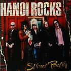 Hanoi Rocks-Street Poetry (UK IMPORT) CD NEW
