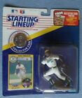 MLB Kenner Starting Linup #24 Rickey Henderson Oakland Athletics 1991 #77940 NIP