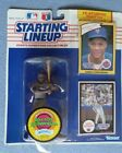 MLB Kenner Starting Linup #18 Darryl Strawberry New York Mets 1990 #77582 NIP