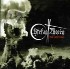 Stefan Moren-The Last Call (UK IMPORT) CD NEW
