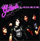 The Glitterati-Are You One of Us? (UK IMPORT) CD NEW