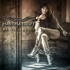 Martina Edoff-We Will Align (UK IMPORT) CD NEW