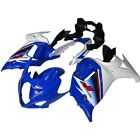 Fairing Bodywork Kit Fit Suzuki Katana GSX650F 2008 09 10 11 12 2013 White