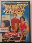 DVD Movie THE BIGGEST LOSER THE WORKOUT Original Jacket