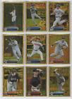 2012 Topps Series 2 Baseball Short Prints and Variations Guide 36