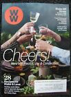 WW Magazine Nov Dec 2018 Cheers Shake Off Stress WEIGHT WATCHERS NEW