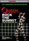 New ROCK THE SUMMIT - LIVE IN HOUSTON 1977 - 2 CD + 2 DVD##na