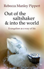 Pippert Rebecca Manley Out Of The Saltshaker And Into The UK IMPORT BOOK NEW