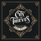 CITY OF THIEVES-BEAST REALITY (UK IMPORT) CD NEW