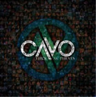 Cavo-Thick As Thieves (UK IMPORT) CD NEW