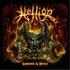 Hellion-Karma's a Bitch (UK IMPORT) CD / EP NEW