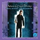 Hughes Glenn-Return Of Crystal Karma: 2Cd E (UK IMPORT) CD NEW