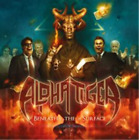 Alpha Tiger-Beneath the Surface (UK IMPORT) CD NEW