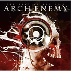 Arch Enemy-The Root Of All Evil (Limited Cd Im Mediabook + Au (UK IMPORT) CD NEW
