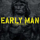 Early Man-Closing In (UK IMPORT) CD NEW