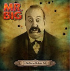 Mr. Big-The Stories We Could Tell (UK IMPORT) CD NEW