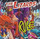 The Lizards Rule (UK IMPORT) CD NEW