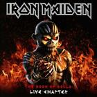 IRON MAIDEN – THE BOOK OF SOULS: LIVE CHAPTER 2CDs (NEW/SEALED)