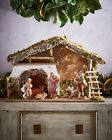 Fontanini 75 Scale 7 Piece Figure Nativity Set NEW